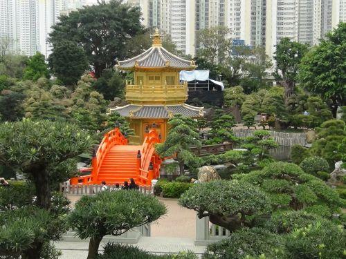 hong kong asia skyscrapers