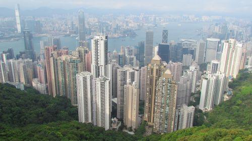 hong kong asia mount victory