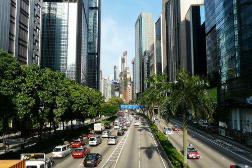 Honkongas,eismas,asija