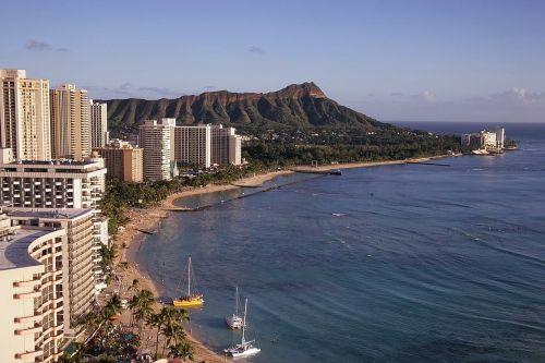 honolulu hawaii vacation