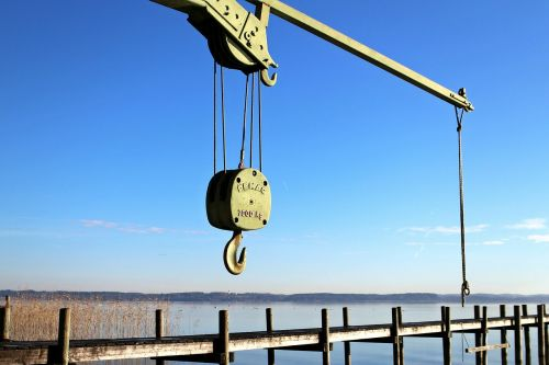 hook load hook load lifter