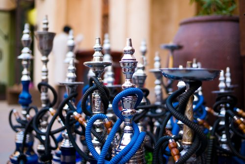 hooka  middle east  water pipe