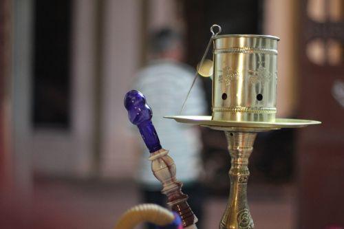 hookah traditional smoke