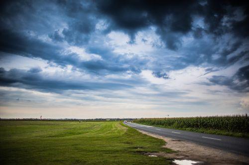 horizon road way