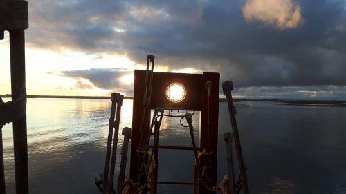 horizons stevedore ship