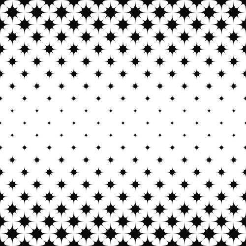 horizontal prickle star