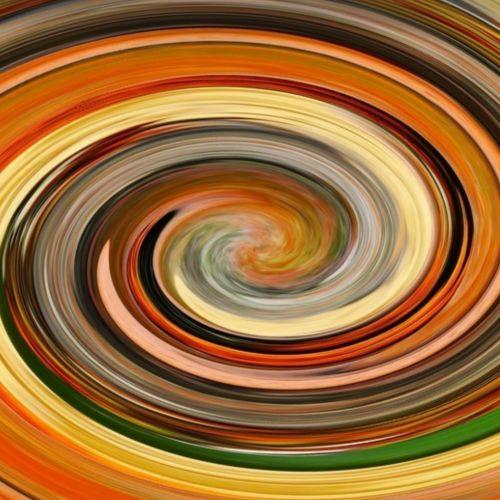Horizontal Spiral