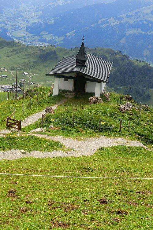 horn-gipfelbahn  kitzbühel alps  kirchberg
