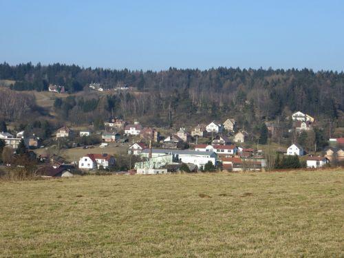 Upper Kostelec