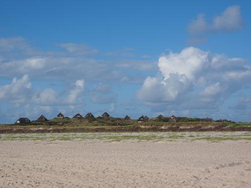 hörnum beach sylt