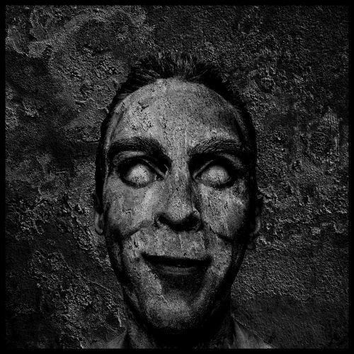 horror fear nightmare
