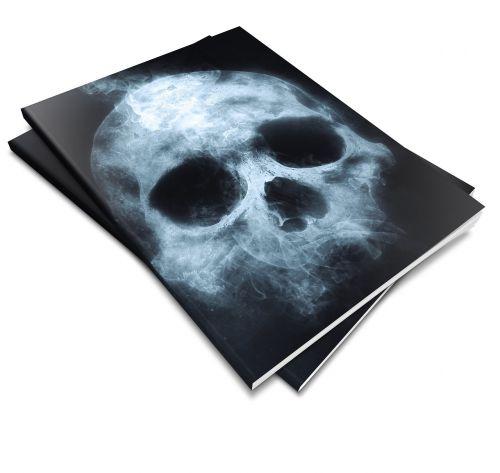 horror magazine publication