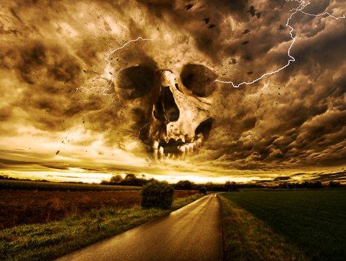 horror  macabre  fantasy