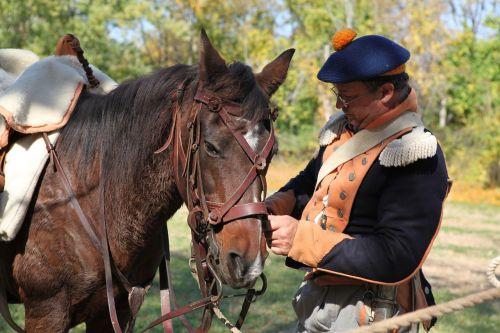 horse cavalry war
