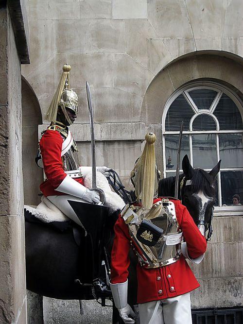 horse guards london