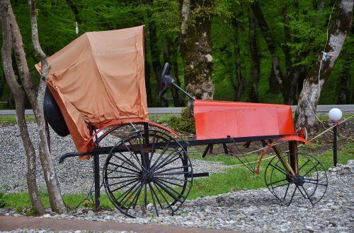 horse travel transportation