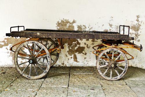 horse carts cart horse drawn carriage