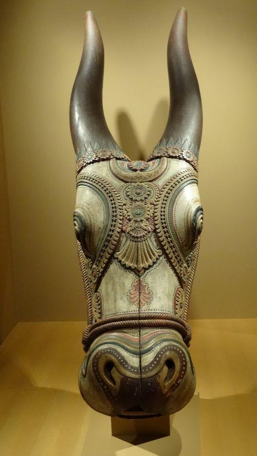horse head wood museum