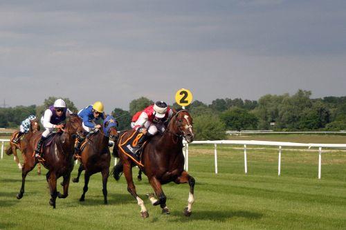 horse racing jockey iffezheim