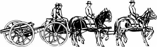 Horseback Military
