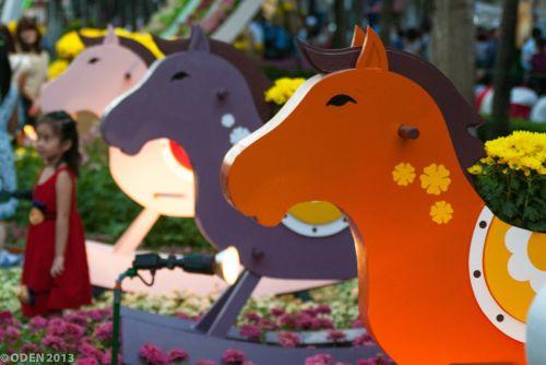 horses pony toys