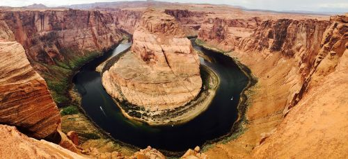 horseshoe bend grand canyon arizona
