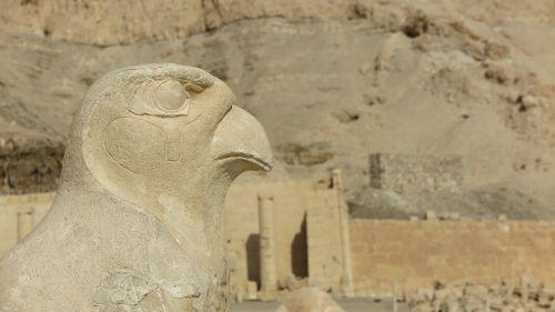 horus egypt desert