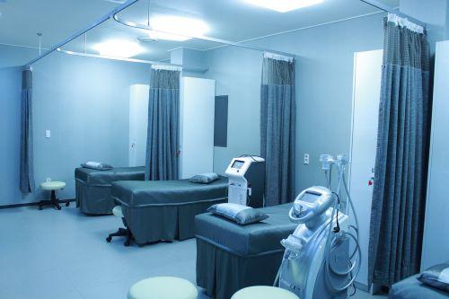 hospital ward hospital medical