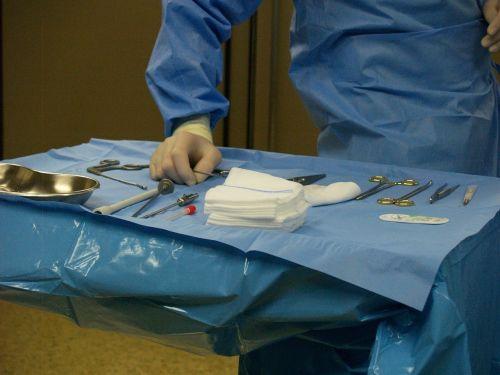 hospital operation doctor