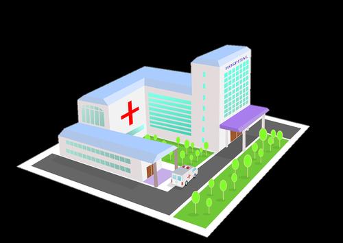hospital  treatment  healthcare