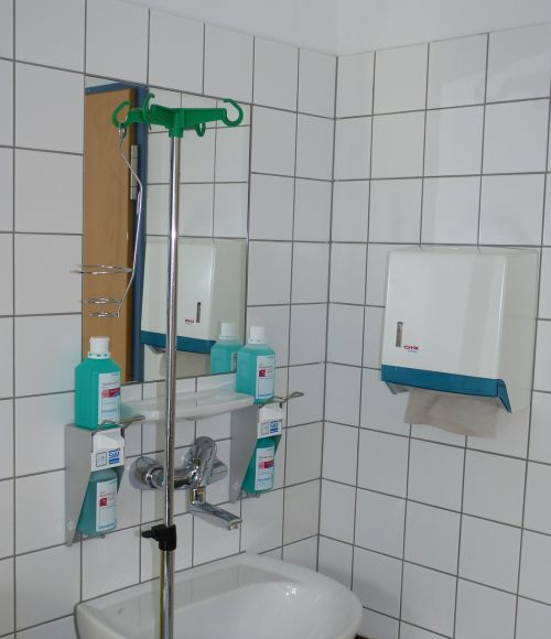 hospital clinic medical