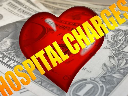 hospital costs healthcare disease