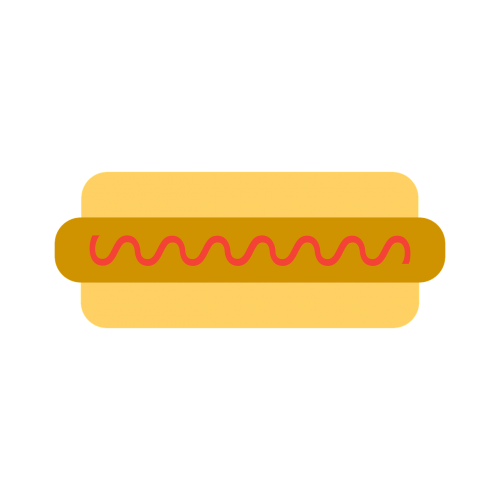hot dog hotdog