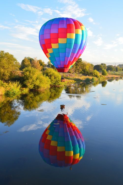 hot air balloon hot air balloon