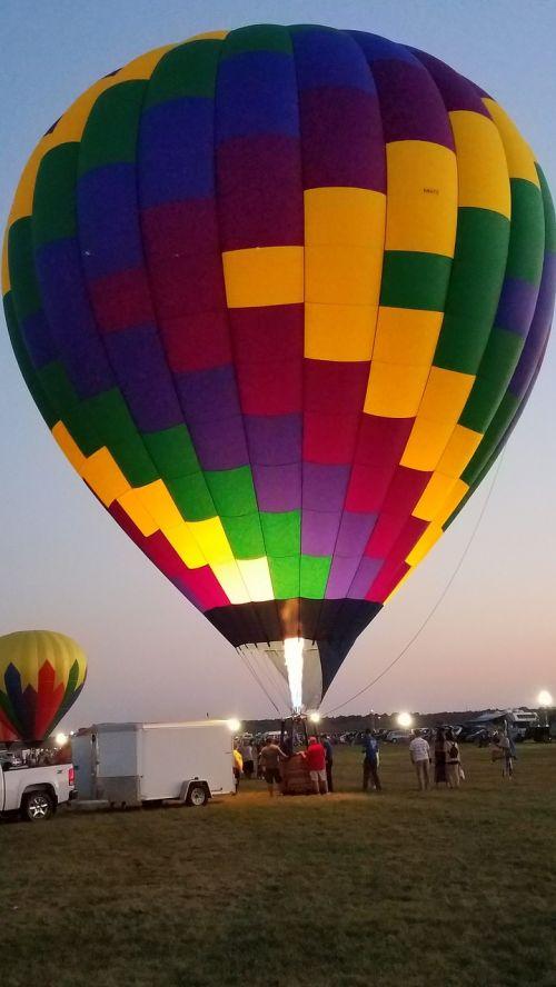 hot air balloons hot air balloon