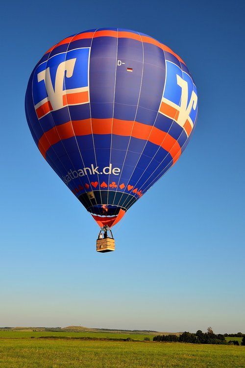 hot air balloon  ballooning  float
