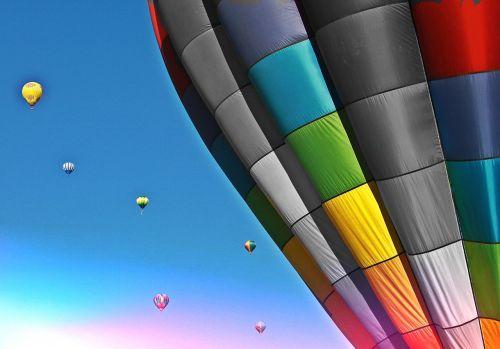 hot air balloon balloon hot air balloons