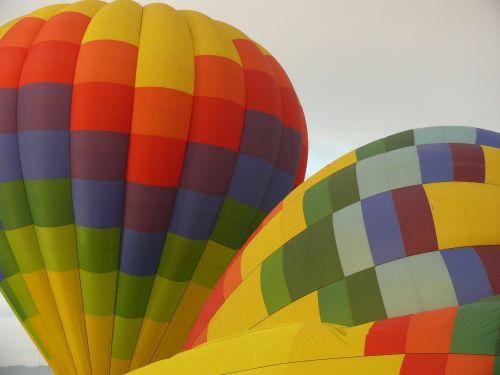 hot air balloons balloons colorful