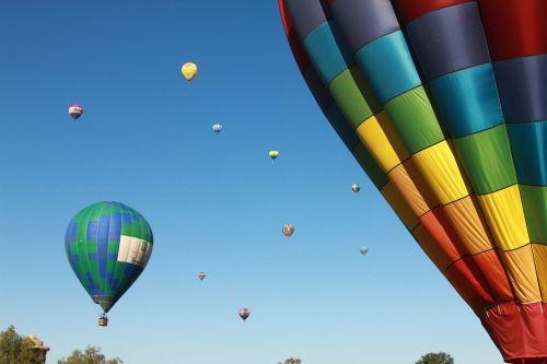 hot air balloons balloons temecula