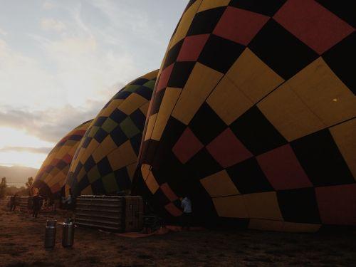hot air balloons balloons ballooning