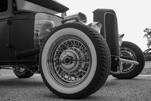 hot rod  custom car  car