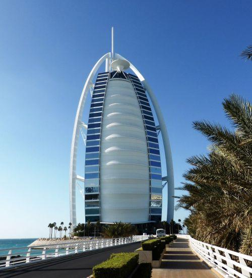 hotel dubai burj al arab