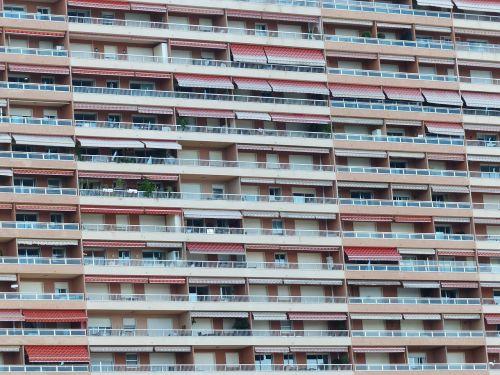 hotel hotel complex balcony