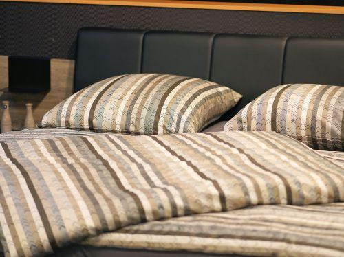 hotel pension bedroom