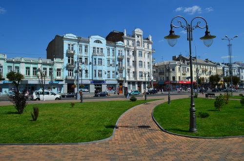 hotel ukraine vinnitsa