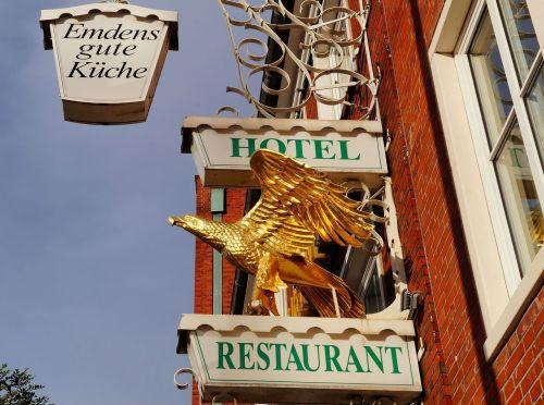hotel emden tradition