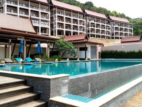 hotel thailand koh chang island