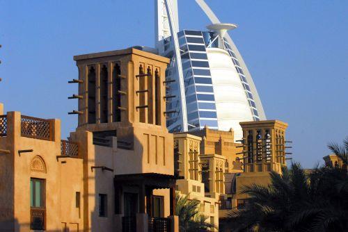 Hotel At Dubai