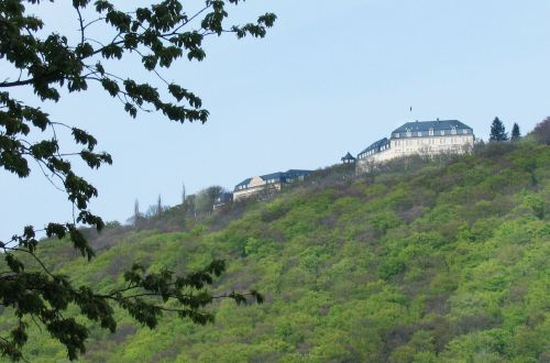 hotel petersberg siebengebirge petersberg