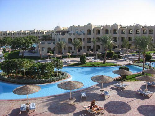 The Resort Tia Heights